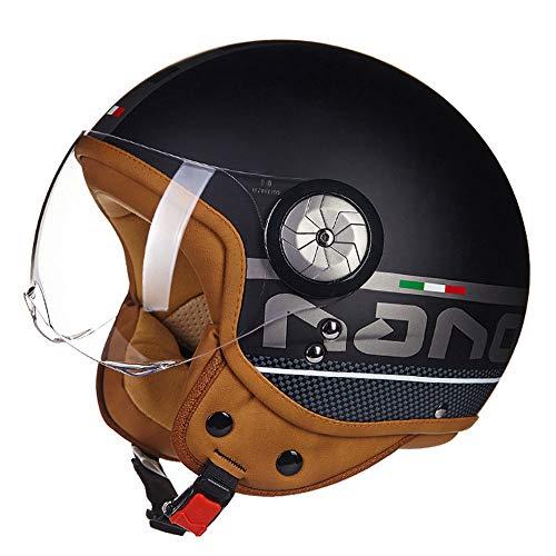 YBZS Standard Full Face Racing Helmet DOTECE Safety Helmet Certified ABS Helmet High Density ESP Inner Lining Motorcycle Anti-Collision ModularM