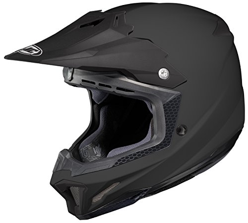 HJC CL-X7 Off-Road Motocross Helmet Matte Black 5X-Large