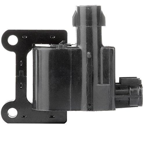 OCPTY Ignition Coil Pack for 97-01 Toyota Camry Rav4 Solara Tacoma 20L 22L UF180