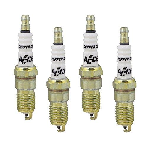 ACCEL Spark Plugs