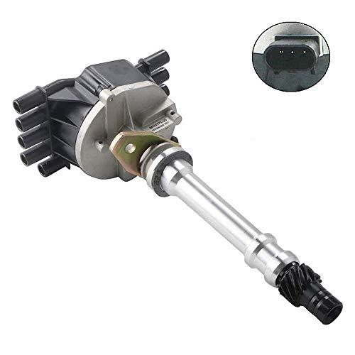 MOSTPLUS Ignition Distributor for Chevrolet GMC Vortec V8 50L 57L 74L 93441558