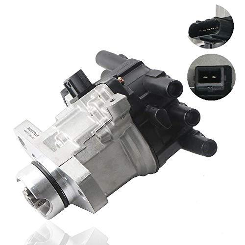 MOSTPLUS Ignition Distributor for Cirrus Sebring Avenger Stratus Breeze 25L V6 SOHC