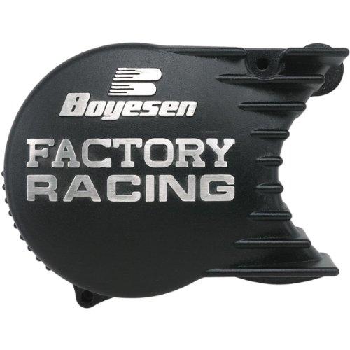 Boyesen SC-00B Black Factory Racing Ignition Cover