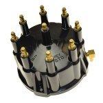 Mercruiser Distributor Cap 57L SKI 1987-1997 Inboard Ignition CDI E64-0010 Replaces OEM Mercruiser 805759T2 805759T1 16457A4 805759A5 805759A2 43557A1 805759A1 43557