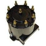 OMC Ignition Distributor Cap 74L 1995-1998 8 Cyl Distr Delco EST CDI Part E64-0014 Replaces OEM Crusader 38070  Mercruiser 808483 808483T3 804418 808483T