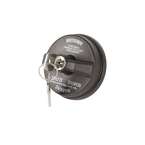 Omix-ADA 1772617 Gas Cap Locking for 2003-2018 Jeep Wrangler JKJKUTJLJ