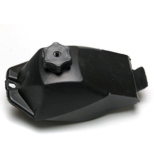 Gas Fuel Tank and Cap for 47cc 49CC ATV Quad Gokart Buggy Dirt Mini Pocket