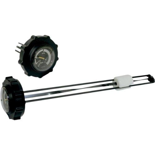 EPI Non-Vented Gas Cap with Gauge Kelch Style EPIGC5