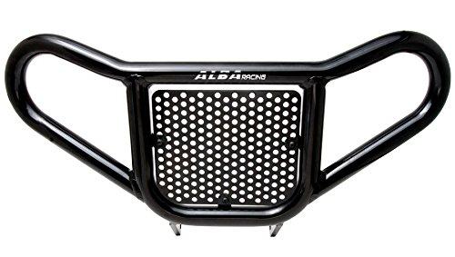 Kawasaki KFX 450R 2008-2014 Standard Front Bumper Black