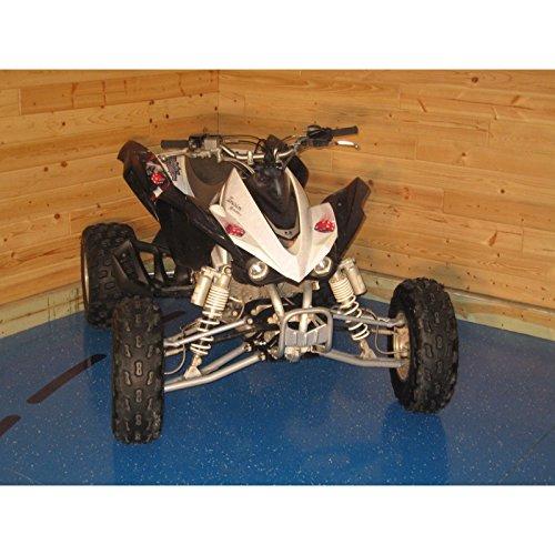 Kawasaki KFX-450R ATV Front Widening Kit
