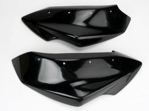 MAIER ADD-ON REAR FENDER BLACK KAWASAKI KFX-450R 08-09
