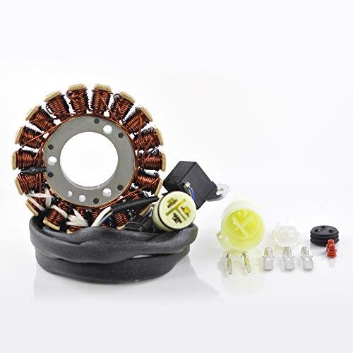 Stator For Kawasaki KFX 450 R 2008 2009 2010 2011 2012 2013 2014 OEM Repl 21003-0067
