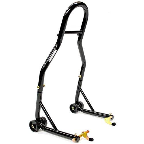Venom Motorcycle Rear Swingarm Spool Wheel Lift Stand For Kawasaki ZZR 600 2003-2008