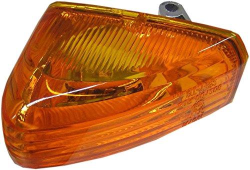 Kawasaki KLE 650 Versys Indicator Lens Front LH Amber 2007
