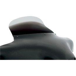Memphis Shades MEP8568 Ghost Windshield Batwing Fairing Spoiler Batwing Fairing 9