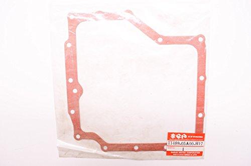 Suzuki 11489-05A00-H17 New Suzuki Oil Pan Gasket OEM QTY 1