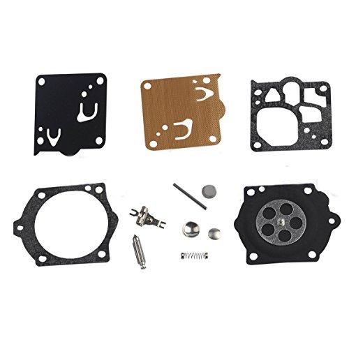 Savior Carburetor Carb Rebuild Kit Gasket Diaphragm for Stihl MS660 Chainsaw Walbro WJ Carb Replace Walbro K10-WJ