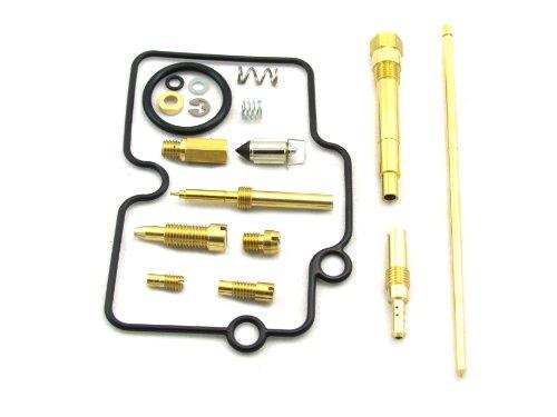 Freedom County ATV FC03320 Carburetor Rebuild Kit for Yamaha YFZ450