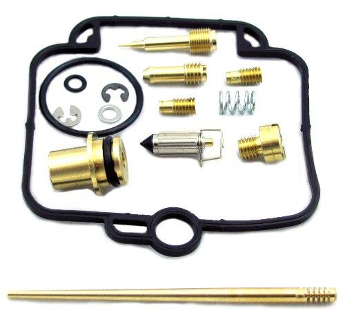 Freedom County ATV FC03408 Carburetor Rebuild Kit for Polaris Scrambler 500 Sportsman 500