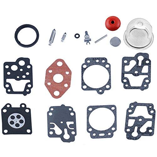 HIPA Carburetor Rebuild Kit K20-WYL for Walbro WYL Series Carb