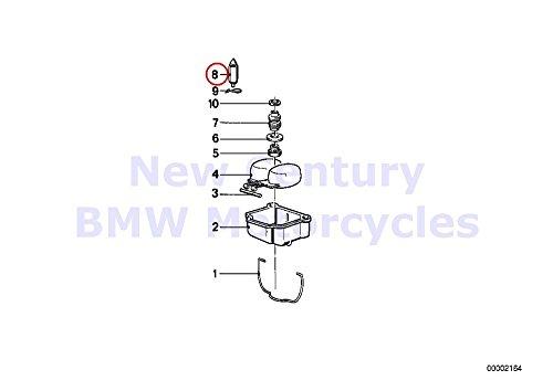 BMW Genuine Motorcycle Carburetor Float Needle R606 R756 R906 R607 R757