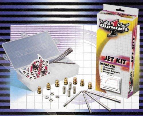 Dynojet Research Intake Performance Kit 4176