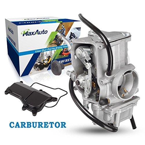 PV36 Carburetor Assembly for 1987-2004 Yamaha Warrior 350 YFM350X ATV Quad Carb Hand Choke