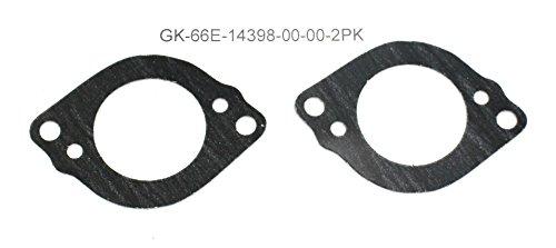 Yamaha Carburetor 800 Dual Carb Base Gasket 66e-14398-00-00 Gp Xl XLT