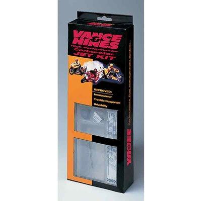 Vance Hines Carburetor Jet Kit