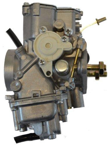 1987 1988 1989 1990 1991 1992 1993 1994 1995 Yamaha Moto 4 350 Carburetor YFM 350 Carb ATV YFM350 Moto-4