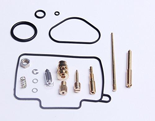 New Carburetor Repair Kit Carb Rebuild Kit For 1999-2000 Yamaha YZ125