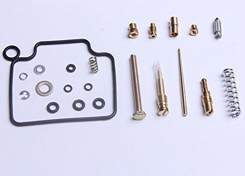 New Carburetor Repair Kit Carb Rebuild Kit For Honda Rancher 350 2x4 4x4 2000 2001 2002 2003 TRX350