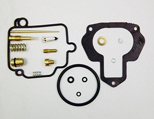 Oriental Power Yamaha Big Bear 350 YFM350FW Carburetor 89-97 Carb Rebuild Kit Repair YFM350 FW