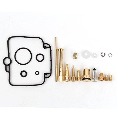 Wingsmoto Carburetor Repair Carb Rebuild Kit for 94-99 Suzuki DR350SE DR350 SE DR 350
