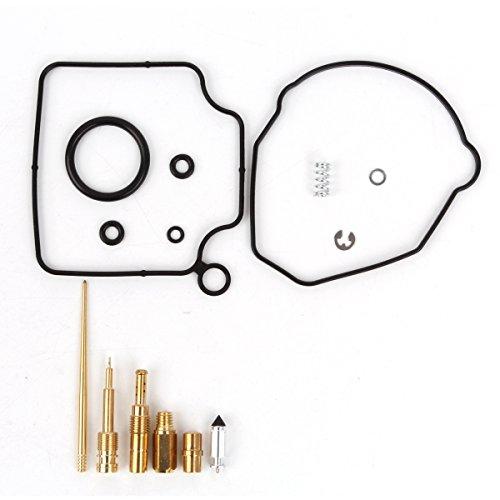 Wingsmoto Carburetor Repair Carb Rebuild Kit for Honda TRX250X 87-88 91-92 TRX 250X