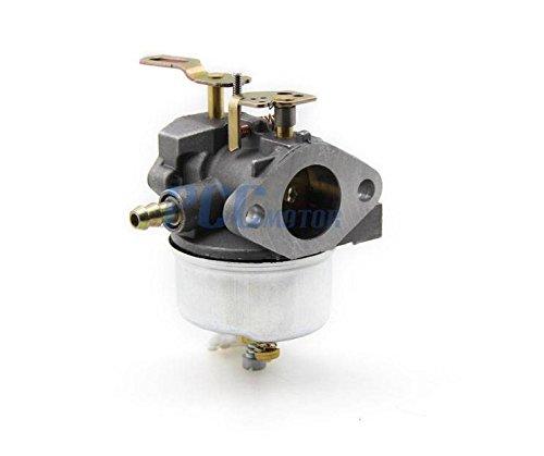 9Z Carburetor Gasket for Tecumseh 632370 632110 632370A HM100 HMSK90 HMSK100 CA73