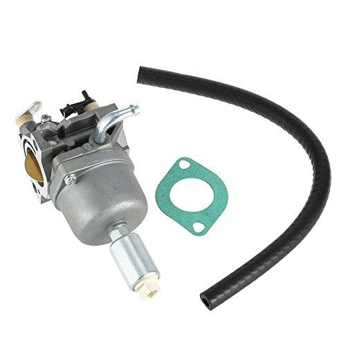OuyFiltersTM Replace Carburetor Gasket Fuel Line fit for Briggs Stratton 796109 591731 594593 145hp - 21hp Intek Engine Nikki 699915 697122 carb