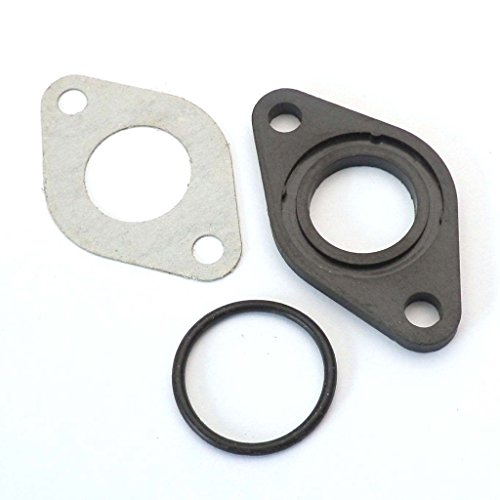 YunShuo Isolater Carburetor Gasket O RING Spacer f 50CC 70CC 90CC 110CC 125CC 19mm CARB