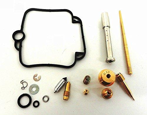Carburetor Carb Repair Rebuild kit YFM 600 Grizzly