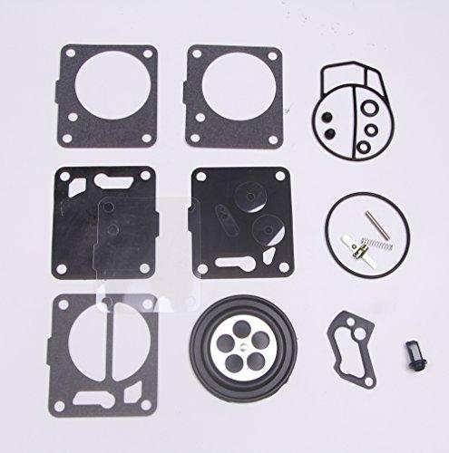 New Carburetor Carb Repair Rebuild Kits For Mikuni Seadoo XP SP SPI SPX GTX GTS GTI GS GSI