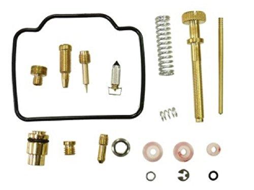 Outlaw Racing OR5153 ATV Carburetor Rebuild Kit POLARIS MAGNUM 500 2X44X4 SPORTSMAN 500 4X4 SPORTSMAN 500 6X6