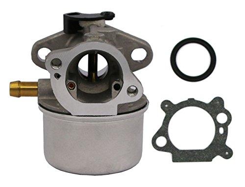 799868 Carburetor Briggs Stratton 498170 Carburetor w Gasket O-Ring - Briggs Stratton Carburetor 694202