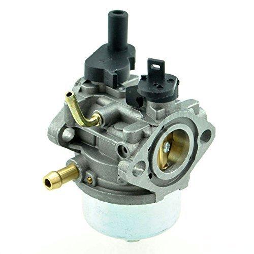 Carb For Briggs Stratton 801396 801233 801255 Snow-Blower Carburetor
