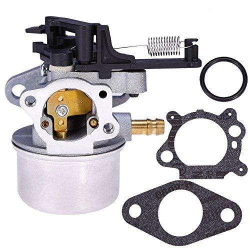 Lumix GC Carburetor For Briggs Stratton Motors 121Q07 121Q12 121Q72 121S02 121S05