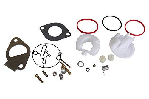 Lumix GC Carburetor Rebuild Repair For Briggs Stratton Motors 285707 284777 283707 284702 284707