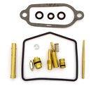 1972-1974 Honda CB350F Four Carburetor Carb Rebuild Repair Kit