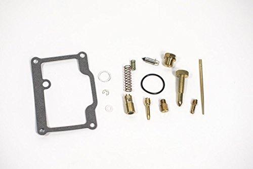1989 - 1993 Polaris 250 Trail Boss 250 4x4 Carburetor Repair Kit Carb Kit