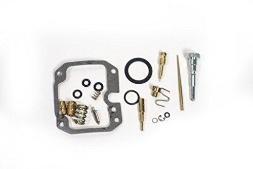 1994 - 1998 Yamaha Timberwolf 250 YFB250FW 4x4 Carburetor Repair Kit Carb Kit