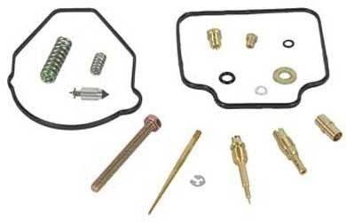 1998 - 2002 Polaris Scrambler 500 2x44x4 Carburetor Repair Kit