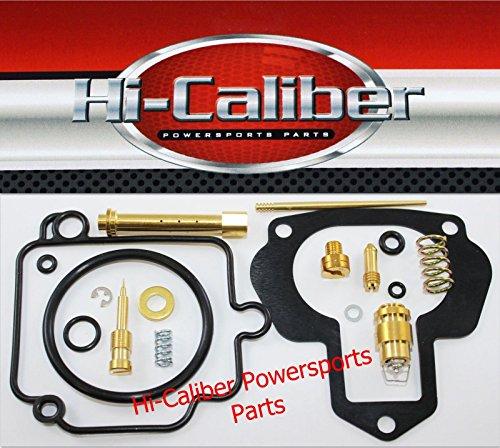 NEW OEM QUALITY 1990-1998 Yamaha YFM 350 Big Bear U 2x4 Carburetor Rebuild Kit